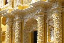 Amazing Architecture / by Robyn Jones