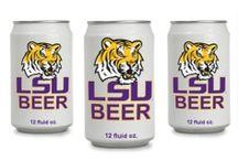 *LSU Tigers* / by Christi Perrett