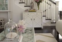 Home Ideas / by Sarah Wallace