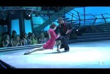 World of Dance / by Carol Whitten