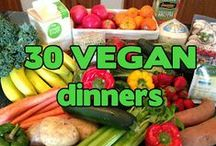 Vegan Family / Resources and inspiration for raising your healthy, happy vegan family.  http://www.theveganwoman.com/category/vegan-family/ / by The Vegan Woman