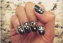 Nail Art / by Jess