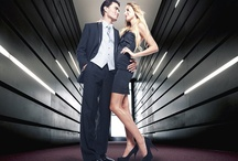 New formal wear styles for 2013 / by Paul Pannone