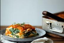 Vegan Pasta & Noodle Recipes / by The Vegan Woman
