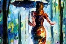 ~ART~ / Moves Me... / by Teresa....a seeker