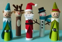Crafts - christmas and gifts / by Sarah Hunt