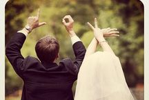 Love and Marriage :) / by Becca Bussey