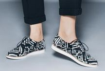 Men´s Fashion / Shoes / by Frans Gglez