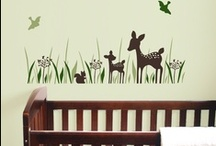 Nursery Ideas / by Dayna 'Doriott' Peterson