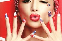 Fierce Nails / Nails galore! / by Melisa