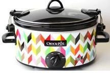 Food - Crockpot / by Sarah Hunt