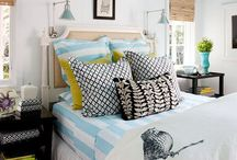 master bedroom / by The Lovely Type