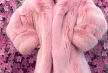 Fur-ilicious / by Heidi Goldman