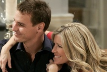 Love in Port Charles / by General Hospital