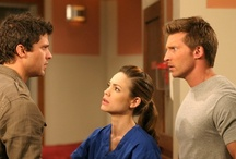 Biggest Paternity Crises / by General Hospital