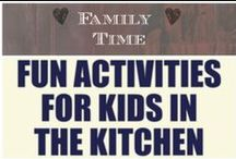♥ Family Time ♥ / Ideas for Vacations, Outings, Activities, Picnics, Family Nights and anything else that involves the Family / by Frugal Antics (Kristen Baker)