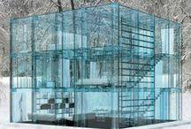 Amazing Architecture  / by Aida Correa