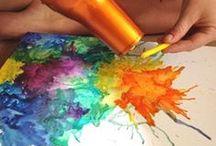 Create <3 / by Erin Huenink