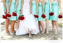 My Perfect Wedding...coming soon / by Kelci Jones