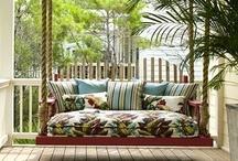 Home Ideas  / by Susan Wiltshire