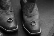 My FAKE Wedding / by Megan Allen