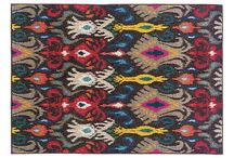 Rugs / by Tina Sievers