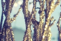Holiday & Party Ideas / by Mackenzie Gillett