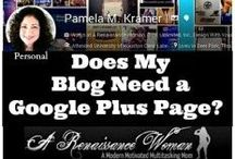 "Blogging Tips / Articles to help you be a better blogger. Tips and quick fixes for your site. Easy to use sites to further your brands reach. ""Let's Learn Together!"" / by PamelaMKramer"