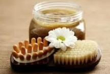 Natural Products I Love-Bath & Body (see all my Natural Products I Love boards!) / by Susan Lawrence