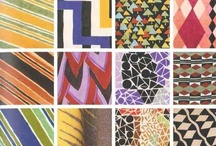 Prints & Patterns / by softclothing