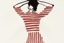 Fashion Illustration / by softclothing
