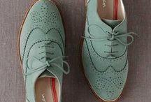 Shoe Crazy / by Mackenzie Gillett