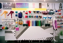 Retail Fixtures / by softclothing