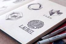 Logo Lovin' / by Mackenzie Gillett