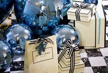 A Season of Magic / Escape into our magical wonderland of Christmas. Filled with gifts to entice and enchant. Adventurous scents that capture the imagination. Flickering candlelight to create a sense of wonder. Original collections, wrapped with seasonal charm. Fall under this festive spell. / by Jo Malone London