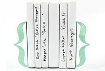 Books Worth Reading / by Sarah Douglas