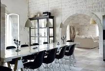 Inspired Interiors / by Dana Owen Turczak
