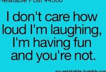 Funny stuff...don't judge me! / by Amanda Knight