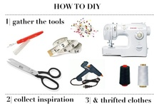 DIY 2 Die for! / Fav DIY tuts and inspiration from all over the web. / by Cris Michelle