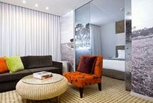 Sadot Hotel, Israel / by Atlas Hotels Israel