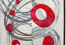 Textiles / Fibers / Quilts / by Patricia Wichman