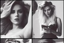 Beauty / by Melania Alex