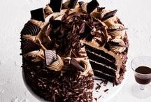 Desserts / by Sokleng Nawaz