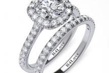 Unique engagement rings / by Unique Engagement Rings - Rings4love.com