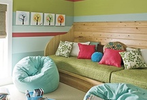 DECOR: for kids / by Lucia Wilke