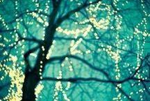 A Love of Turquois / by Keli McCoy Mrotek