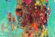 Incredible Artists / by Keli McCoy Mrotek