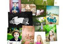 Photography - Training/Ideas / by Keli McCoy Mrotek