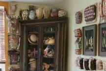 Home / I really like home decore. But, like, a lot.  / by Emily Scott