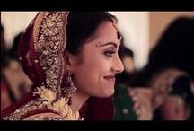 Wedding Cinema - Same Day Edits / by 3Ring Weddings